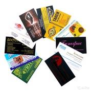 Флаера,   листовки,  визитки